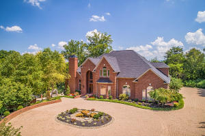 2123 Southwood Drive, Maryville, TN 37803