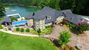 381 Big Oak Drive, Butler, TN 37640