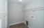 Laundry room w/tile floors