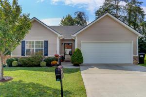 6228 E Mcmillan Creek Drive, Knoxville, TN 37924