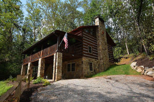 1860 Hidden Hills Rd, Gatlinburg, TN 37738