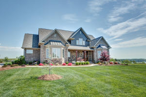 Large, Spacious Custom home loaded with extras. A must see!