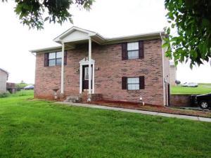 422 Clearbrook Drive, Jefferson City, TN 37760