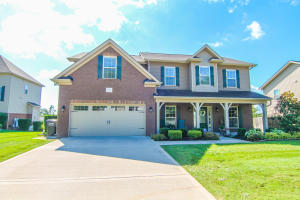 11614 Autumn Glade Lane, Knoxville, TN 37934