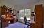 Spacious Home Office or Den