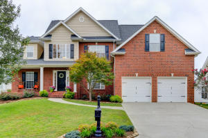 3305 Gose Cove Lane, Knoxville, TN 37931