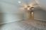 Vaulted ceilings create fun atmosphere!