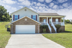 1753 Derby Downs Drive, Friendsville, TN 37737