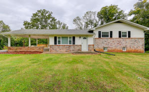 1813 S Hills Drive, Knoxville, TN 37920