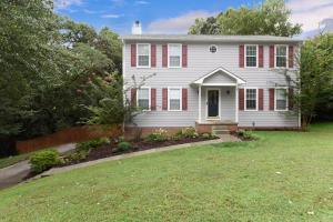 1637 El Prado Drive, Knoxville, TN 37922