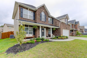 8329 Ivory Tower Drive, Knoxville, TN 37931