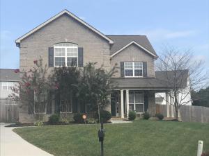 7505 Ashton Pointe Lane, Knoxville, TN 37931