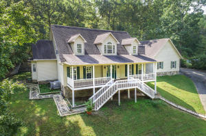 101 Windrock Rd, Oliver Springs, TN 37840