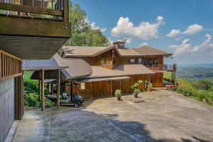 3841 &3845 Thomas Cross Rd, Sevierville, TN 37876