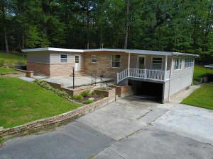 750 Eagle Point Drive, Rockwood, TN 37854