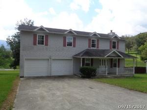 126 Crescent Lane, Jacksboro, TN 37757