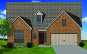 12444 Cotton Blossom Lane, Knoxville, TN 37934
