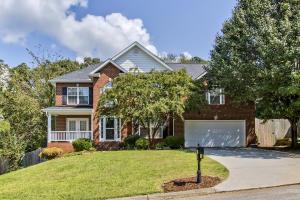 1340 Pershing Hill Lane, Knoxville, TN 37919