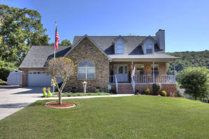 105 Spyglass Court, Clinton, TN 37716