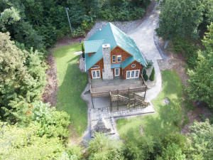 162 Cherokee Winds Dr., Tellico Plains, TN 37385