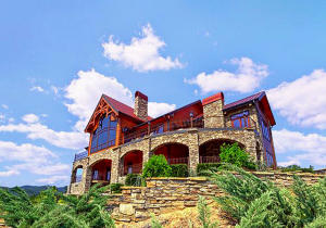 2410 Smoky Vista Way, Sevierville, TN 37862