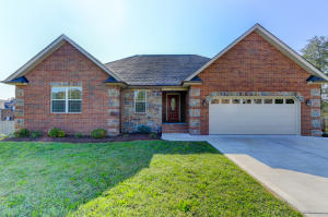 6250 Mountain Rise Drive, Knoxville, TN 37938