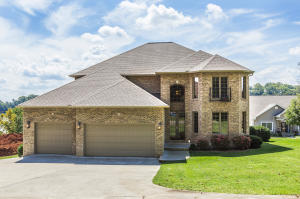 4734 Colonial Harbor, Louisville, TN 37777