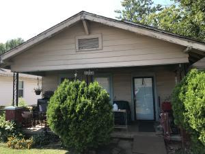 1129 Cornelia St, Knoxville, TN 37917
