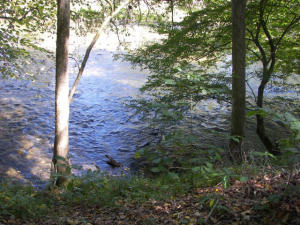 3+-AC Tract to the Middle of the Little River
