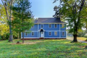 5126 Villa Rd, Knoxville, TN 37918