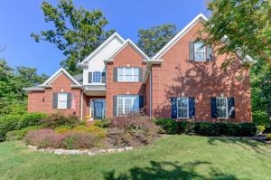6441 Mont Richer Ave, Knoxville, TN 37918