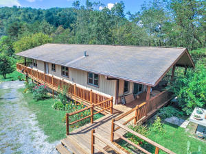 2701 Lays Gap Rd, Washburn, TN 37888