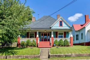 207 E Oak Hill Ave, Knoxville, TN 37917