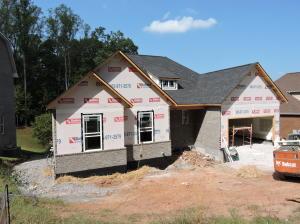 1425 Branch Field Lane, Knoxville, TN 37918