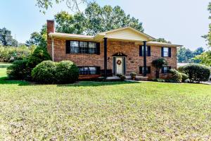 206 Littlebrook Circle, Rockford, TN 37853