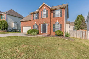 2528 Sable Point, Knoxville, TN 37924
