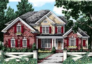 12410 Waterslea Lane, Knoxville, TN 37934