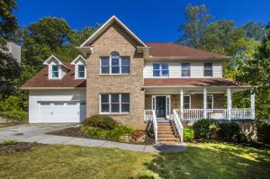 106 New Bedford Lane, Oak Ridge, TN 37830