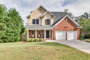 10320 Laurel Pointe Lane, Knoxville, TN 37931