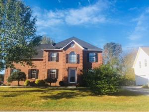 6729 Cardindale Drive, Knoxville, TN 37918