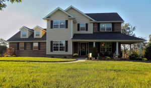 442 Jack Sharp Drive, Seymour, TN 37865