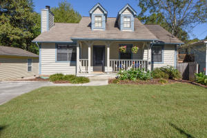 1509 Woodpointe Drive, Knoxville, TN 37931
