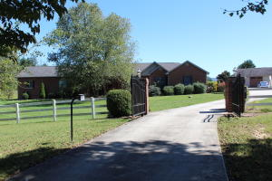 218 Hillendale Acres Lane, Crossville, TN 38572