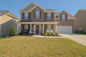 2440 Clinging Vine Lane, Knoxville, TN 37931