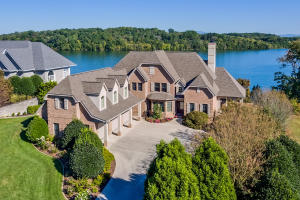 209 Rock Point Dr, Vonore, TN 37885
