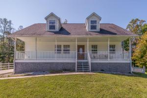 106 Hiwassee View Drive, Jacksboro, TN 37757