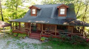 128 O Camp Drive, Crossville, TN 38572