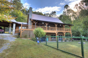 1541 Covington Rd, Dandridge, TN 37725