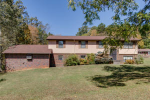 5503 W Luttrell Rd, Knoxville, TN 37918