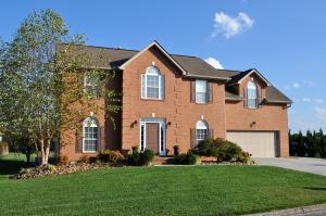 5516 Cornsilk Drive, Knoxville, TN 37918
